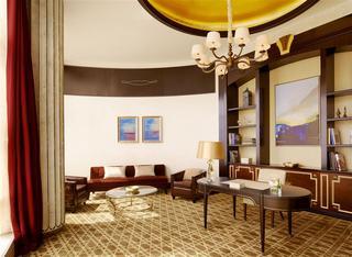 The St.regis Abu Dhabi Image 22