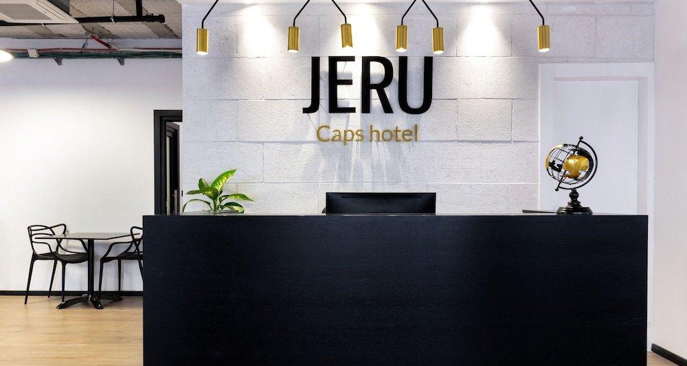 Jeru Caps Hotel, Jerusalem Image 3