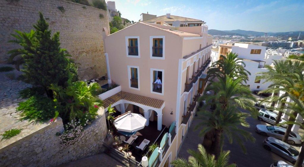 Mirador De Dalt Vila, Ibiza Town, Ibiza Image 3