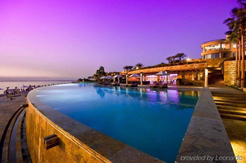 Kempinski Hotel Ishtar Dead Sea, Madaba Image 35