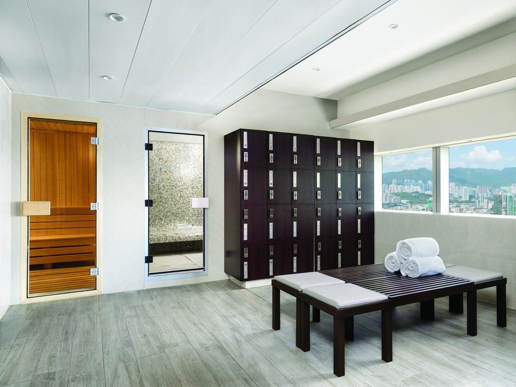 Cordis Hong Kong Image 5