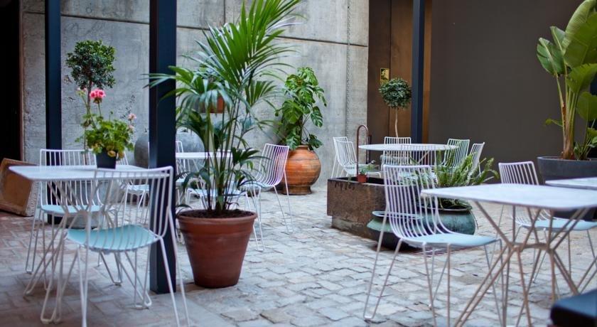 Brummel Hotel, Barcelona Image 38