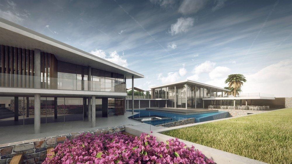 Nana Princess Suites, Villas & Spa Image 17