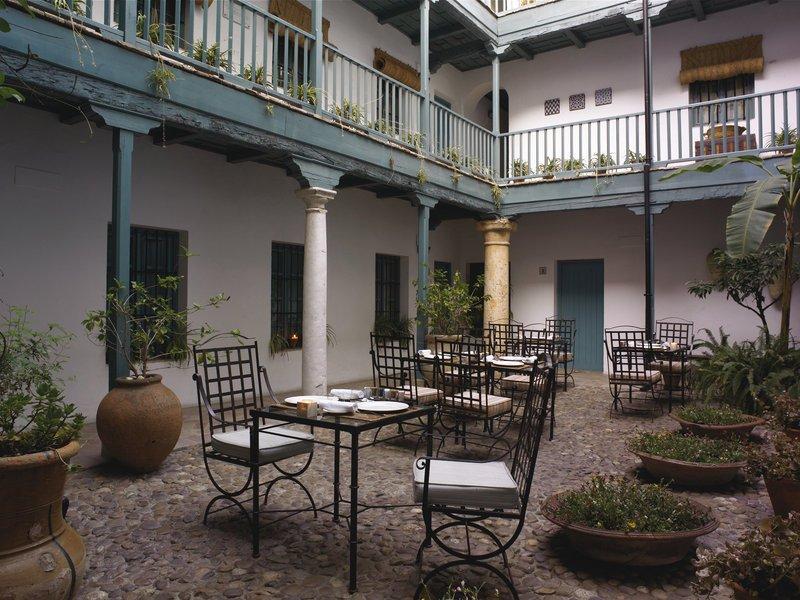 Hotel Hospes Las Casas Del Rey De Baeza Image 22