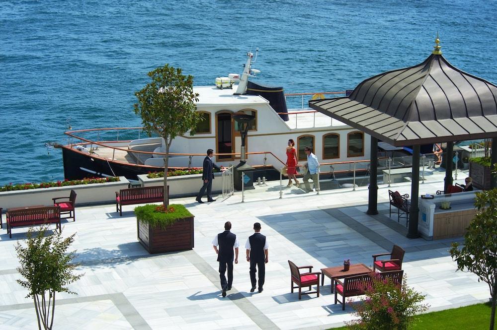 Four Seasons At The Bosphorus Image 7