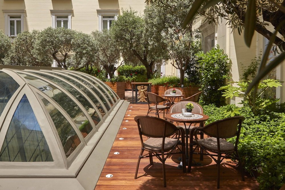 Hotel Grande Bretagne, A Luxury Collection Hotel, Athens Image 1