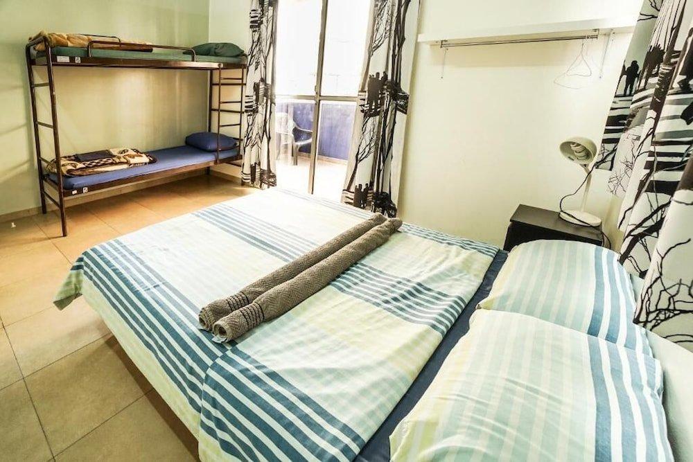 Hayarkon Hostel Tel Aviv Image 37