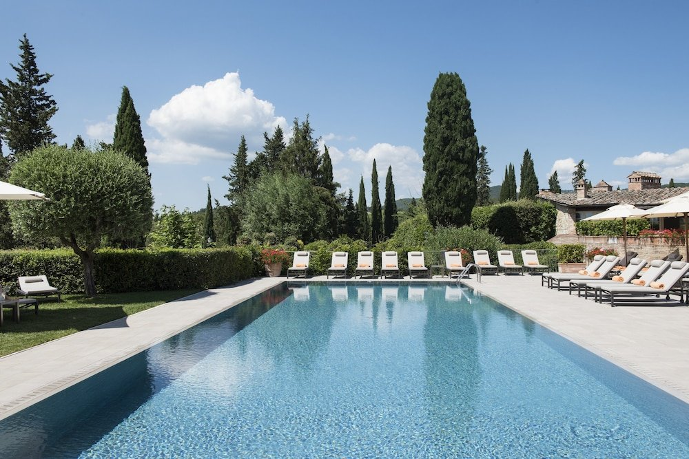 Hotel Borgo San Felice, Castelnuovo Berardenga Image 8