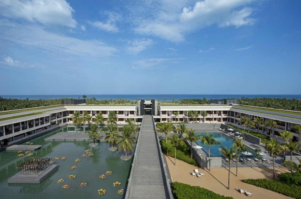 Intercontinental Chennai Mahabalipuram Resort Image 7