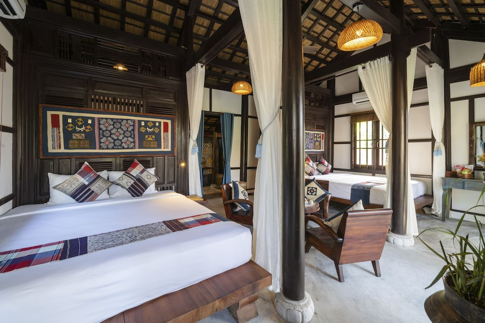 Zest Villas  Spa, Hoi An Image 8