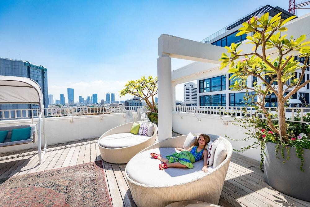 Sea Hotel,  Tel Aviv Image 4