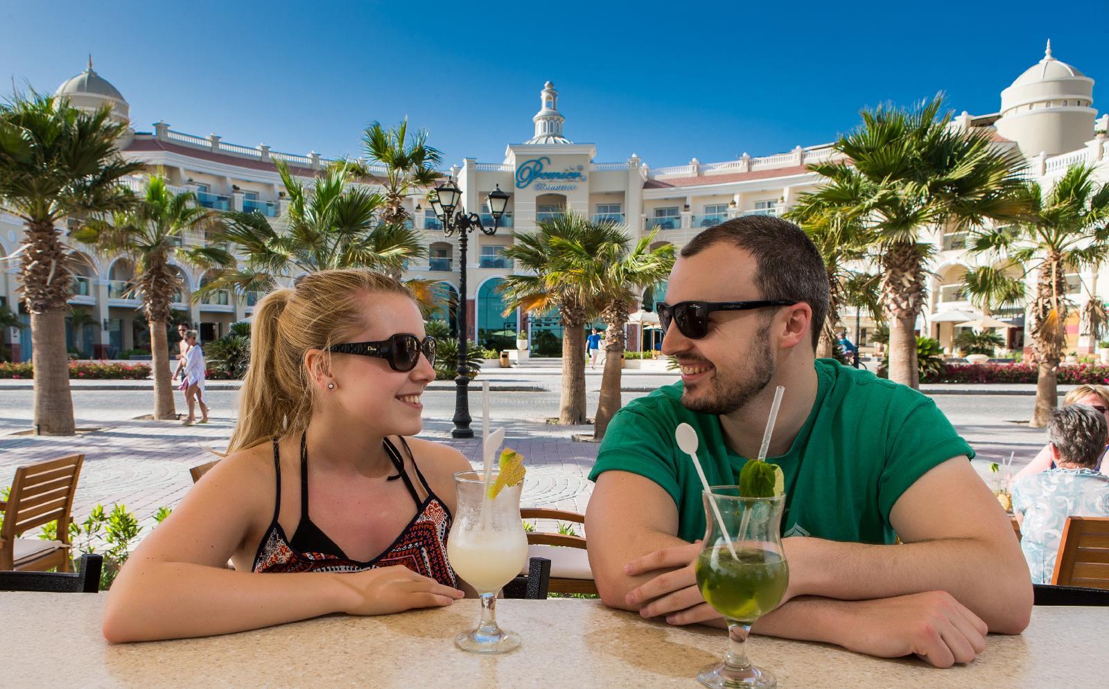 Sunrise Romance Sahl Hasheesh Resort, Hurghada Image 20