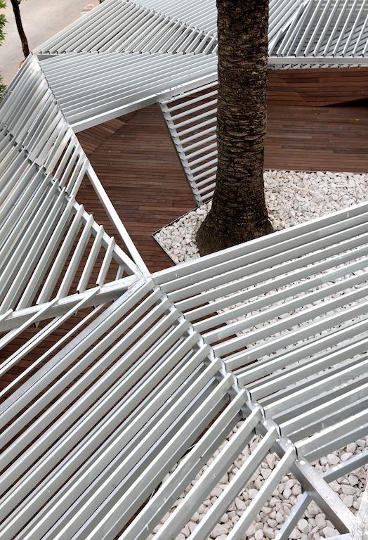 Hotel Holos, Seville Image 15