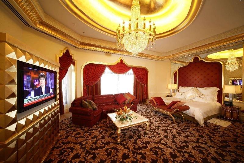 Waldorf Astoria Jeddah - Qasr Al Sharq Image 8
