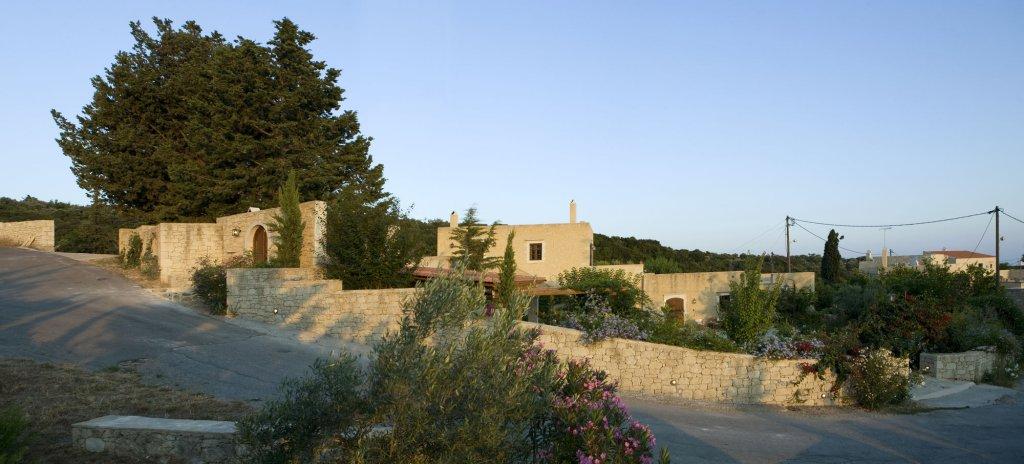 Kapsaliana Village Hotel, Rethymnon, Crete Image 7