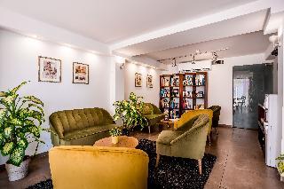 Satori Hotel Haifa Image 10