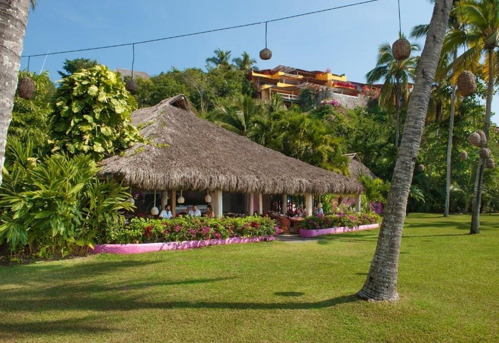Bungalows & Casitas De Las Flores, Costa Careyes Image 31