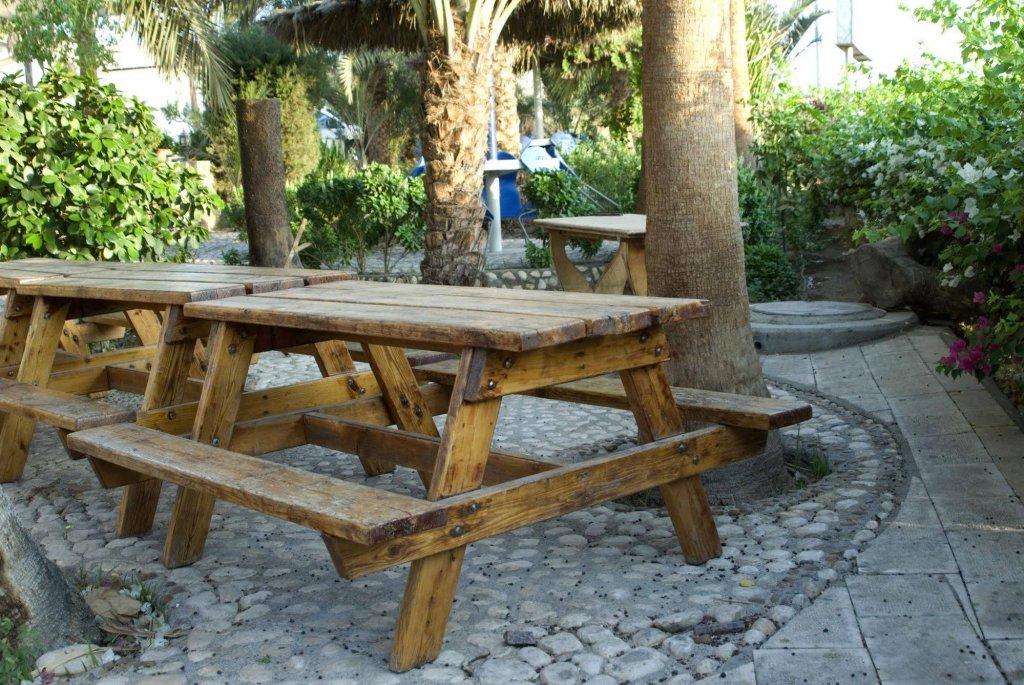 Arava Hostel Eilat Image 13