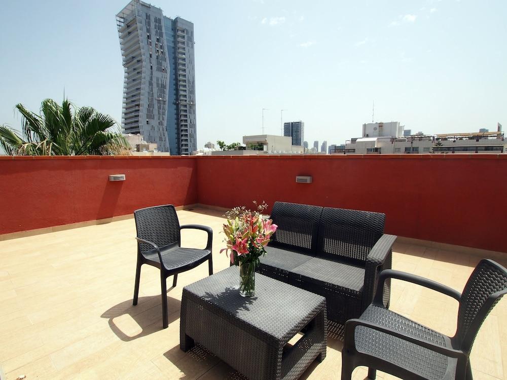 Ben Yehuda Apartments, Tel Aviv Image 4
