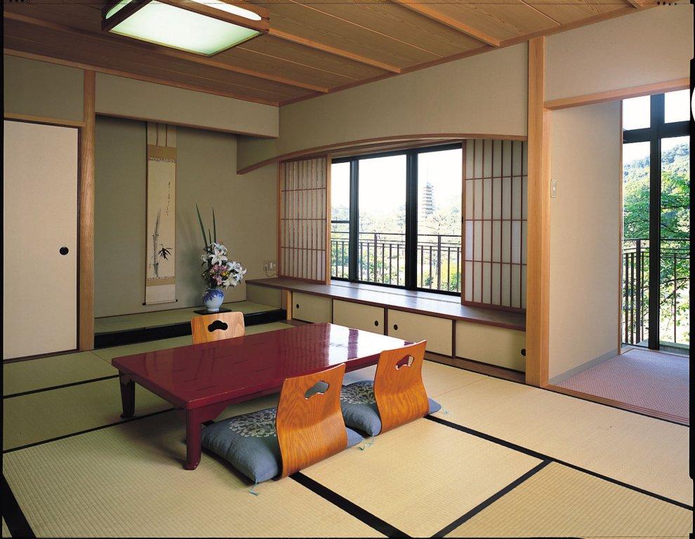 Kyoto Uji Hanayashiki Ukifune-en Image 14