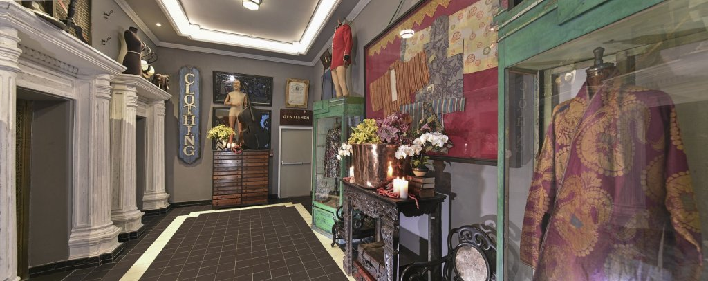 Hotel De La Coupole - Mgallery, Sapa Image 14