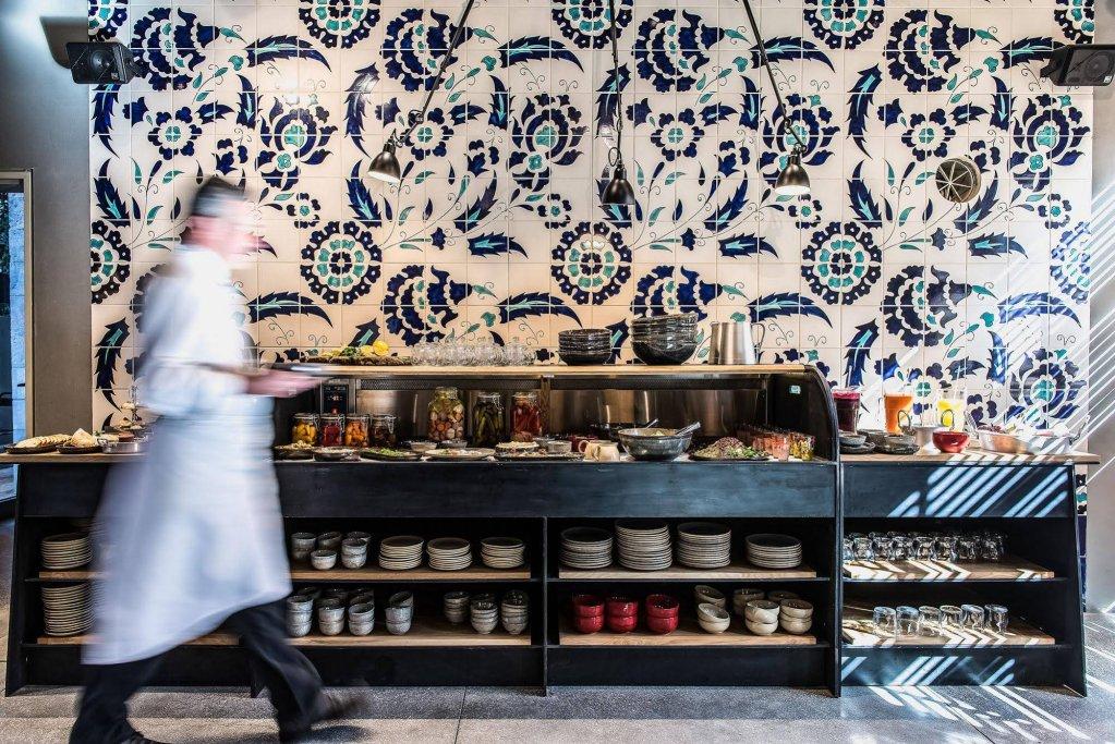Bezalel Hotel, Jerusalem Image 6