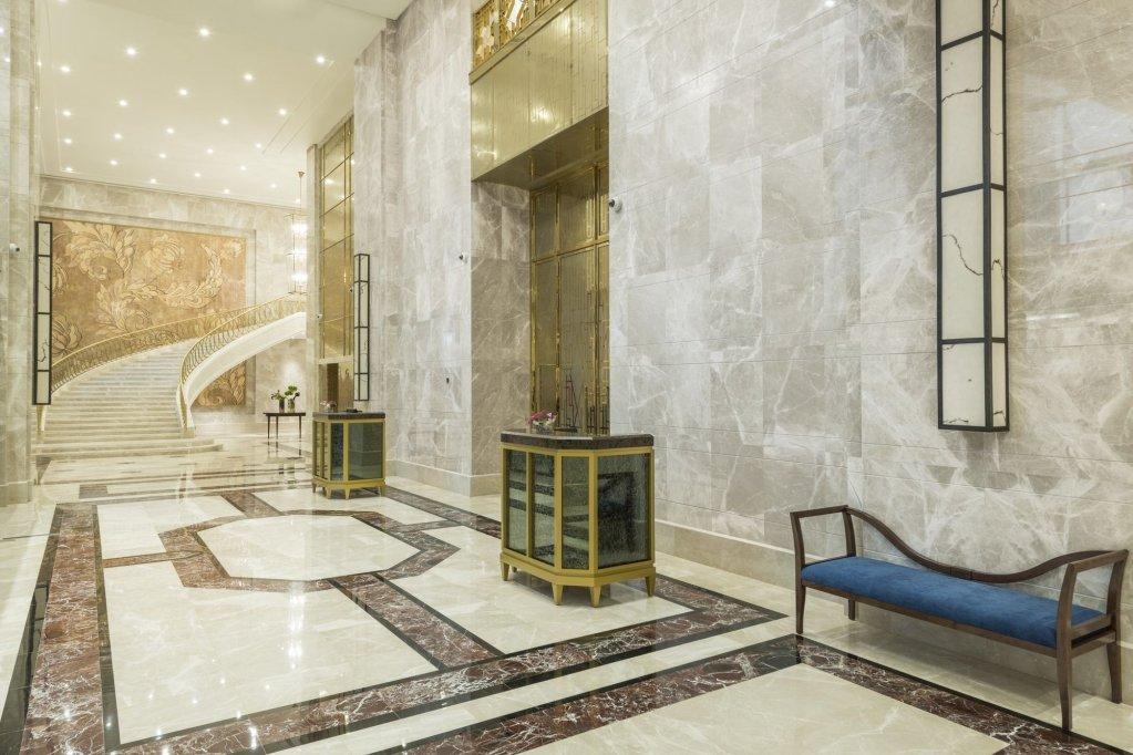 The Hotel Galleria By Elaf, Jeddah Image 31