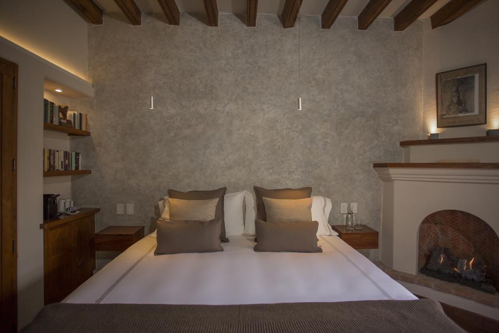 Casa No Name Small Luxury Hotel, San Miguel De Allende Image 33