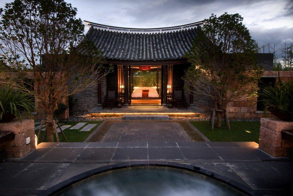 Banyan Tree Lijiang Image 34