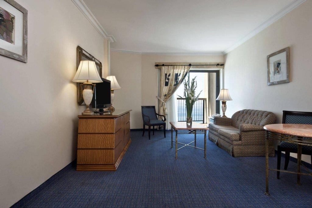 Queen Of Sheba Eilat Hotel Image 13