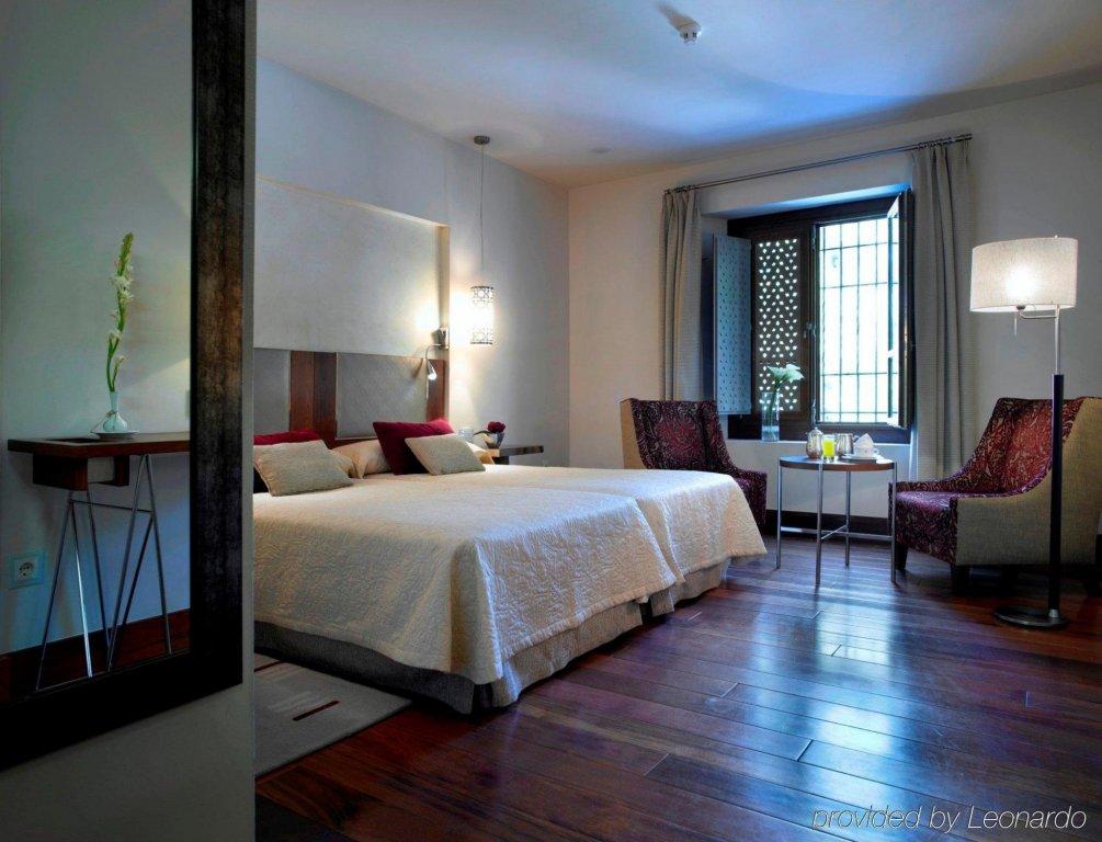 Parador De Granada Hotel Image 2