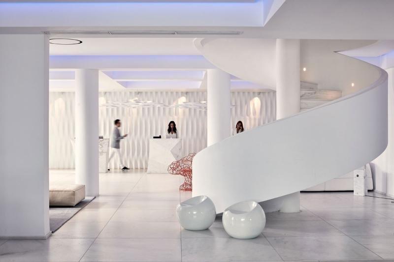 Myconian Ambassador Hotel Relais & Chateaux Image 10