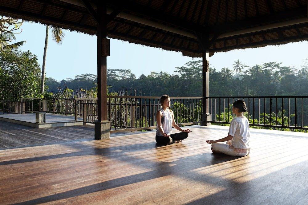 Hoshinoya Bali, Ubud Image 38