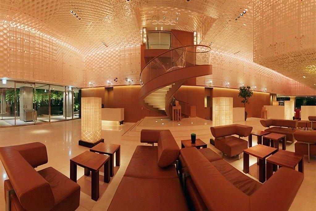 Hyatt Regency Kyoto Image 0