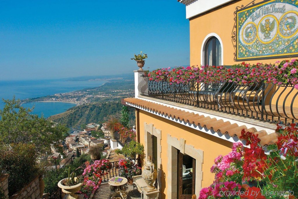 Hotel Villa Ducale, Taormina Image 15