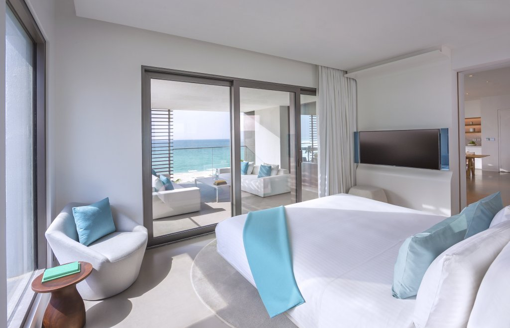 Nikki Beach Resort & Spa Dubai Villas Image 1