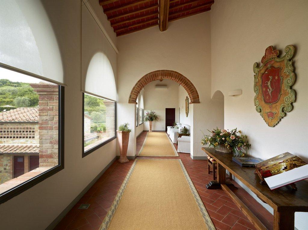 Hotel Le Fontanelle, Castelnuovo Berardenga Image 5