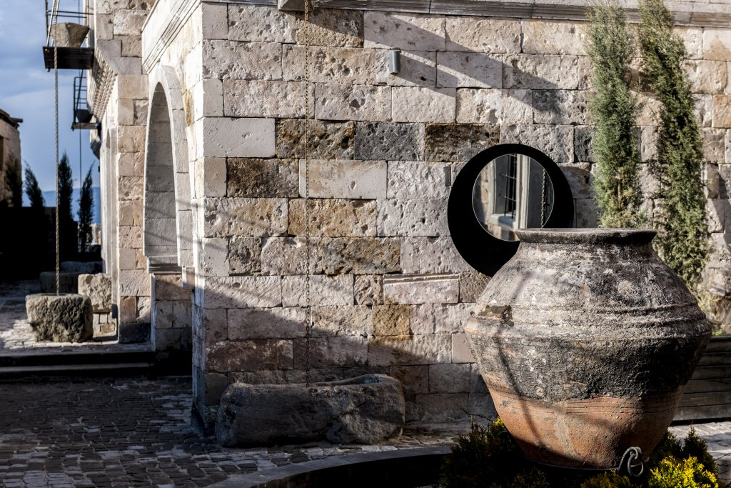Carus Cappadocia Hotel, Goreme Image 18