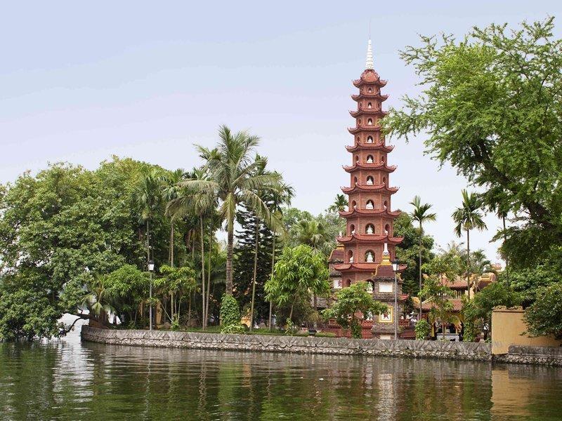 Hotel De L'opera Hanoi - Mgallery Image 39