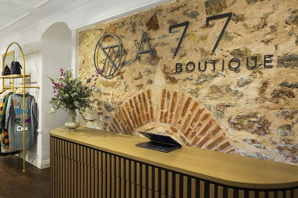 A77 Suites By Andronis Image 3