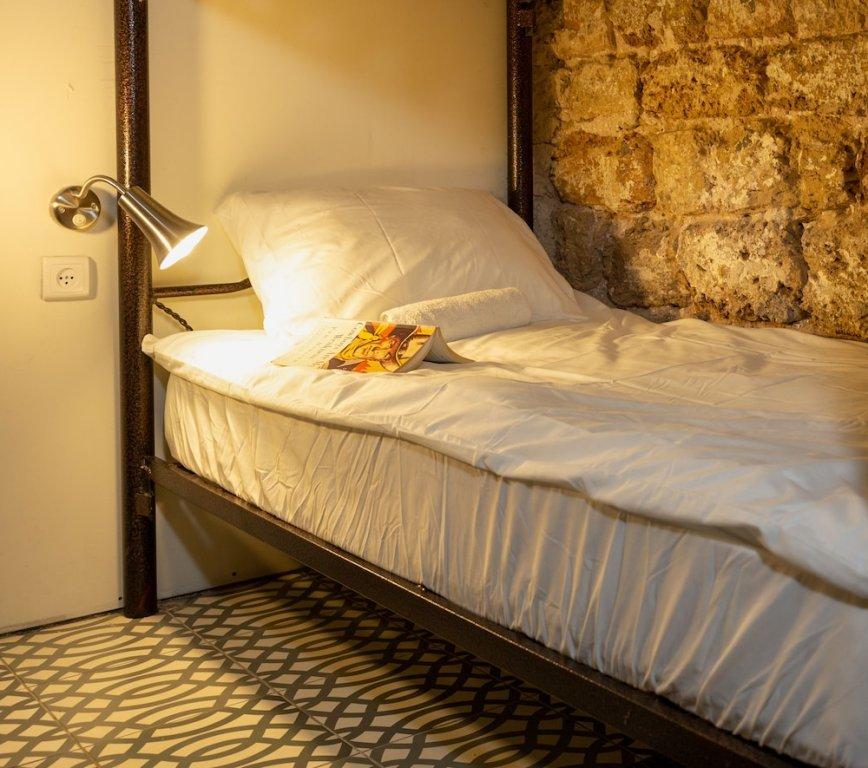 Polihosts Old Jaffa Hostel, Tel Aviv Image 3