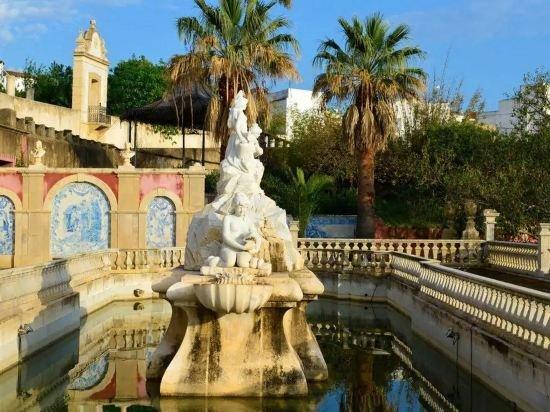 Pousada Palacio De Estoi - Monument Hotel & Slh Image 27