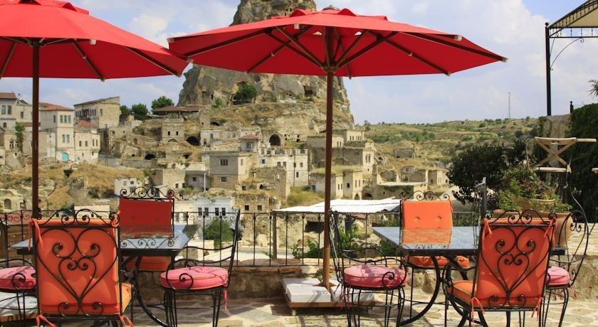 Hezen Cave Hotel, Nevsehir Image 14