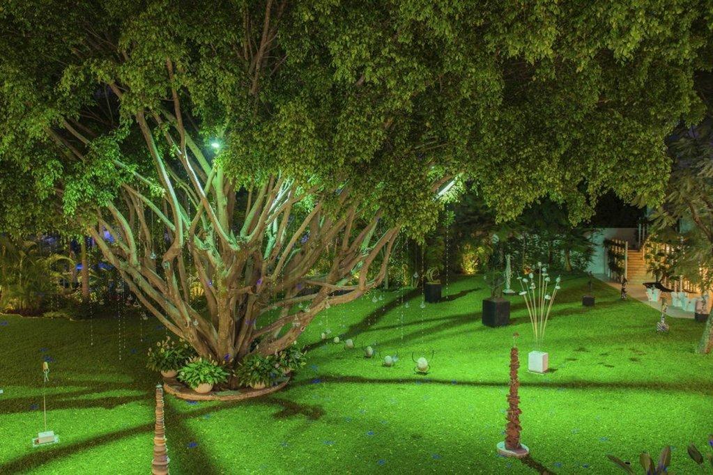 Anticavilla Hotel, Cuernavaca Image 35