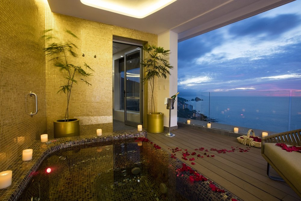 Hotel Mousai Puerto Vallarta Image 1