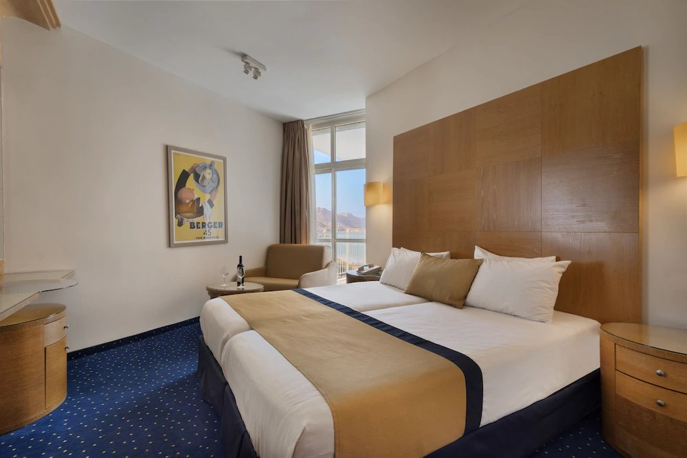 Hod Hamidbar Hotel, Ein Bokek Image 47