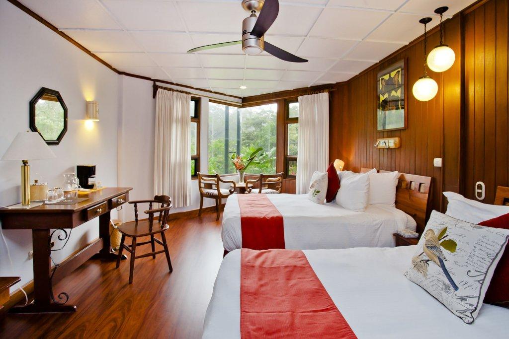 Monteverde Lodge & Gardens Image 0