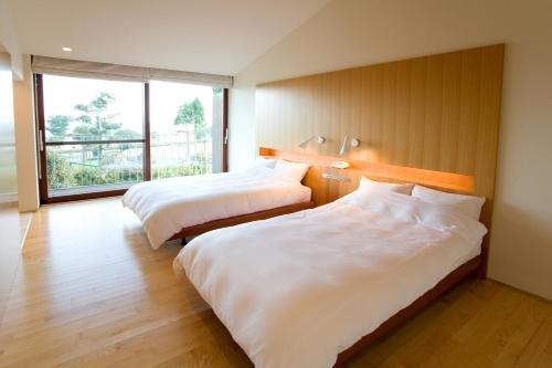 L'hotel Du Lac, Nagahama Image 2