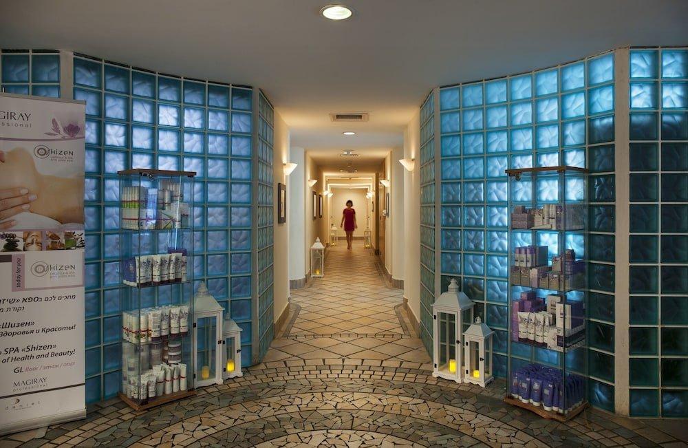 Daniel Dead Sea Hotel, Ein Bokek Image 32