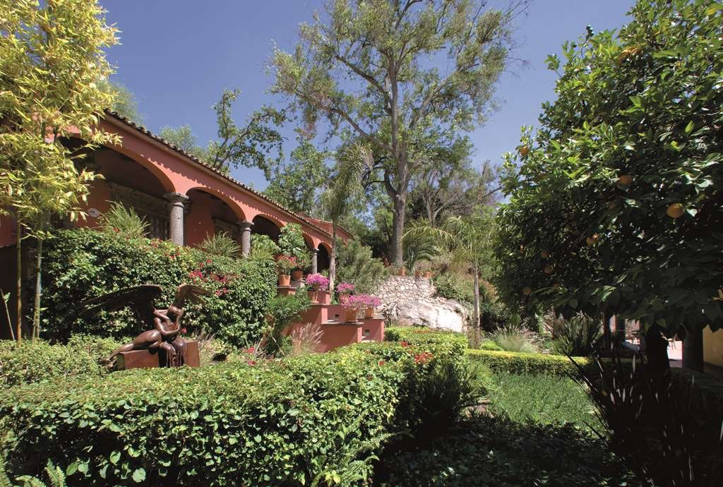 Belmond Casa De Sierra Nevada, San Miguel De Allende Image 13